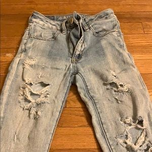 American Eagle Outfitters Pants - Women's American eagle jeans